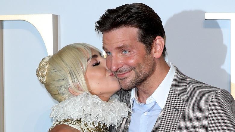 Lady Gaga and Bradley Cooper Relationship