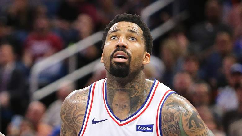 wilson chandler clippers