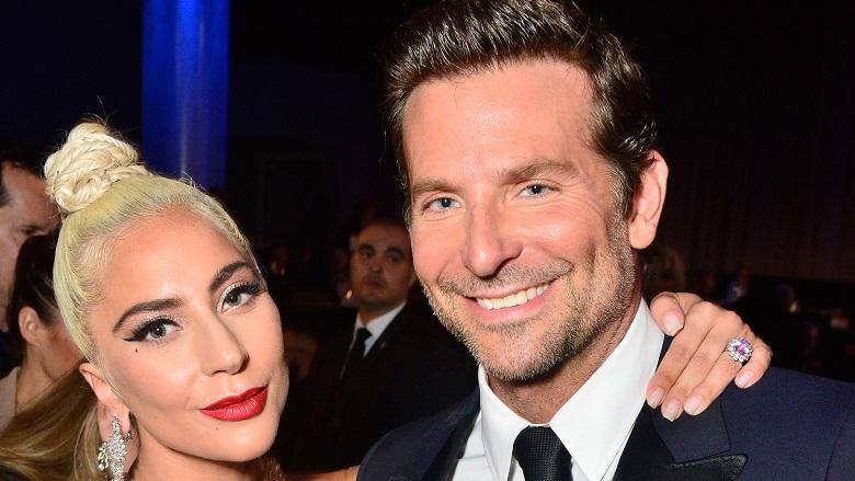 Lady Gaga Bradley Cooper Oscars Performance