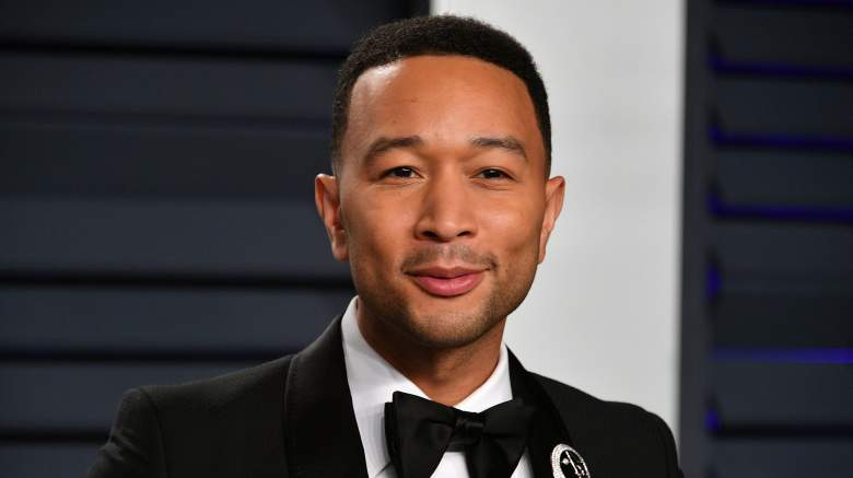 John Legend net worth