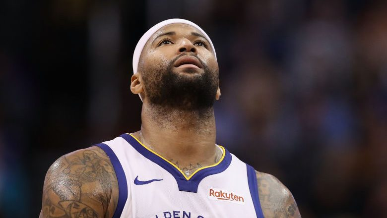DeMarcus Cousins Injury Update Lakers