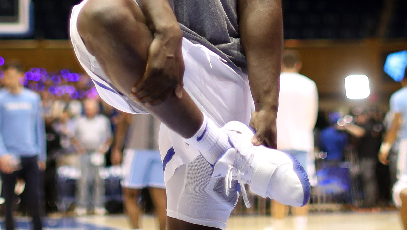 Zion Williamson Shoes: What Kind Was