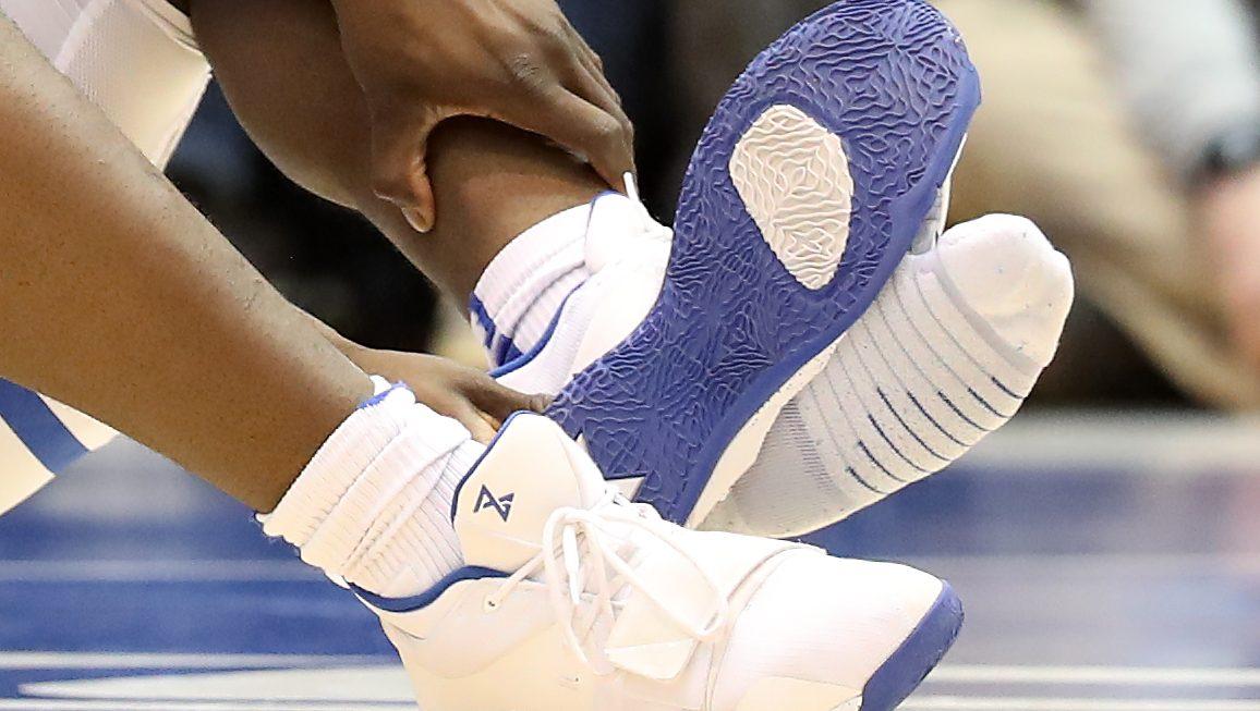 Nike Stock Price Down as Market Reacts