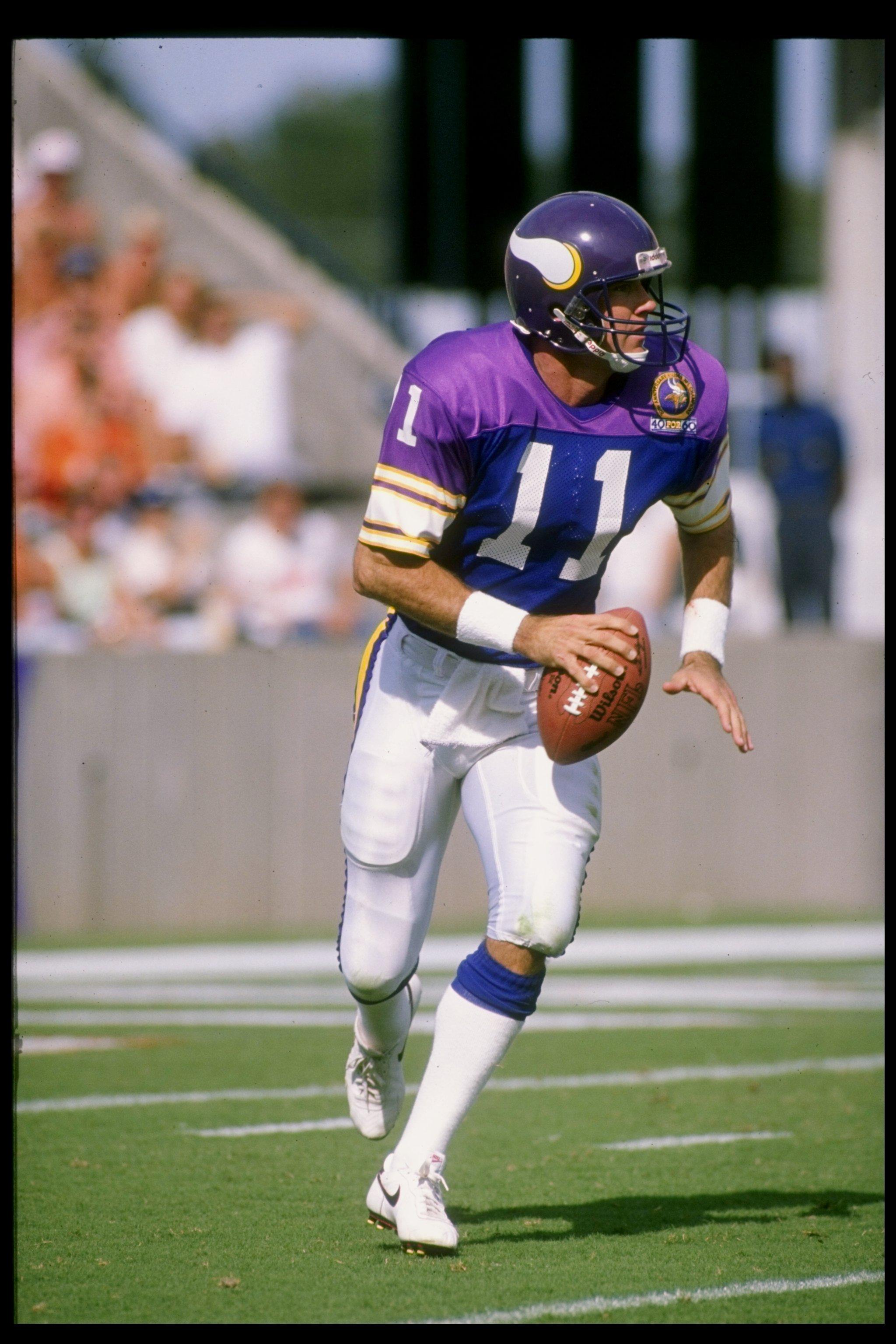 Wade Wilson Minnesota