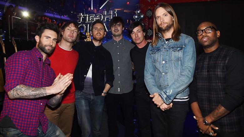 Maroon 5 Controversy Super Bow