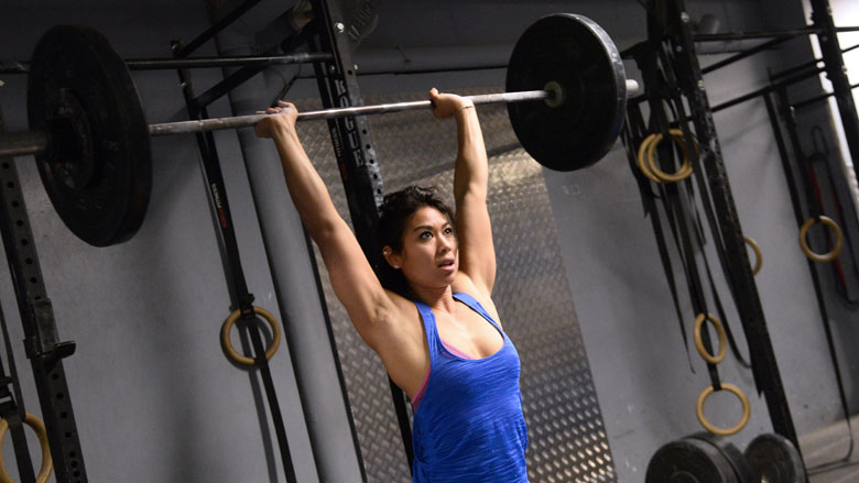 19.2 crossfit open workout