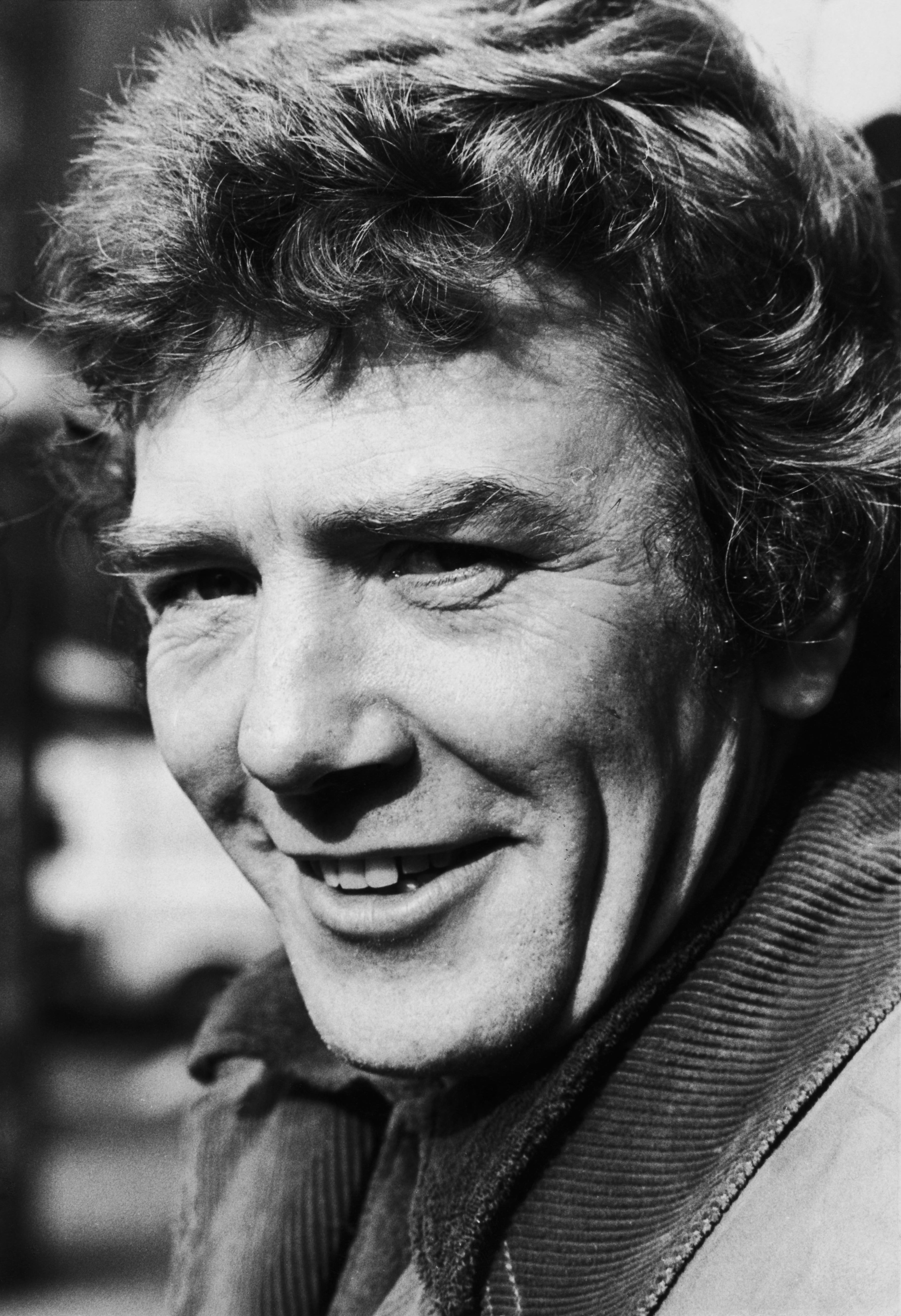Albert Finney 1974