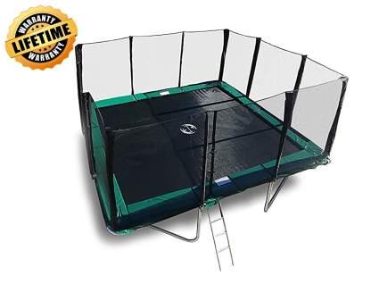 happy trampoline galactic xtreme