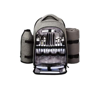 unique pic nic backpack