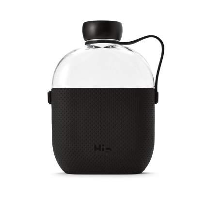 hip 22 ounce plastic flask