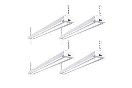 Hykolity 42 Watt LED Shop Light (Pack of 4)