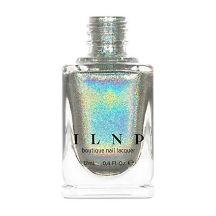 holographic ILNP polish