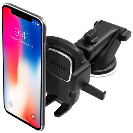 iottie car dashboard mount