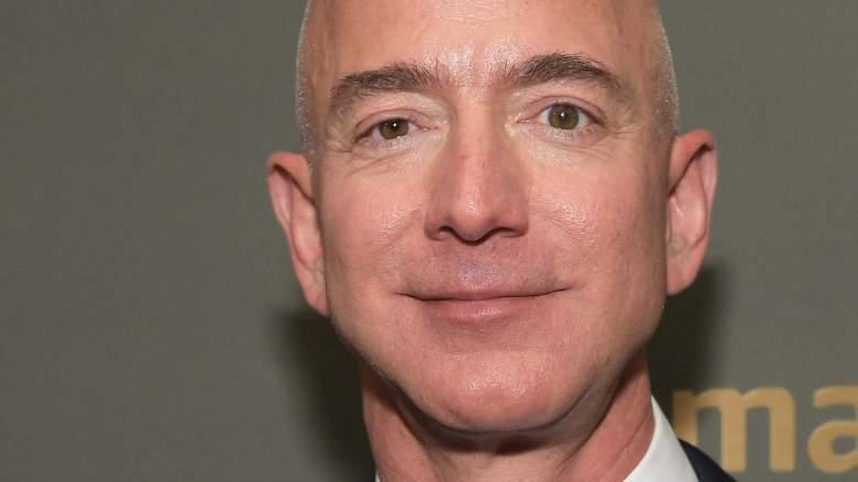 Jeff Bezos David Pecker