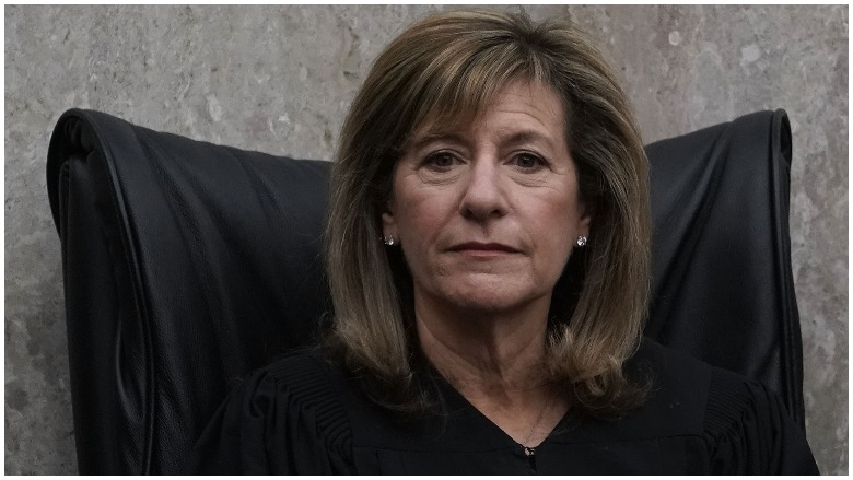 Judge Amy Berman Jackson