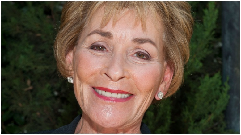 Judge Judy, Judith Sheindlin