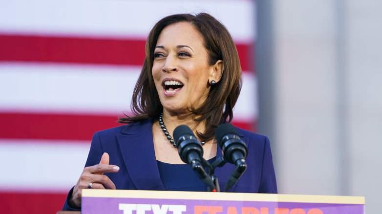Kamala Harris polls