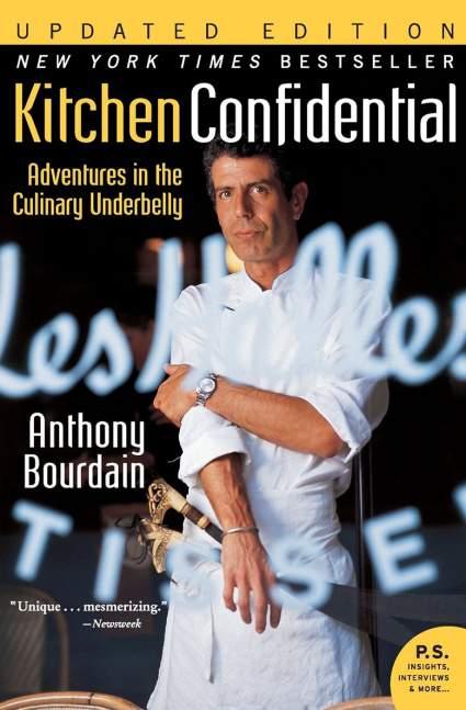 cuisine confidentielle