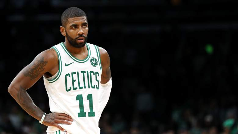 Kyrie Irving Lakers free agency news rumors