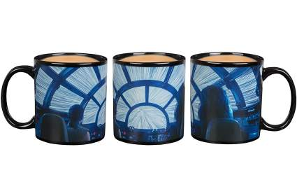 last jedi heat reveal mug