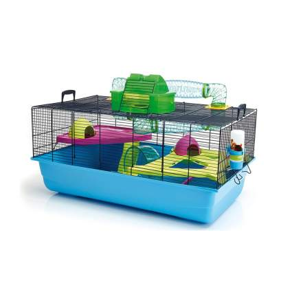 lixit hamster haven hamster cage