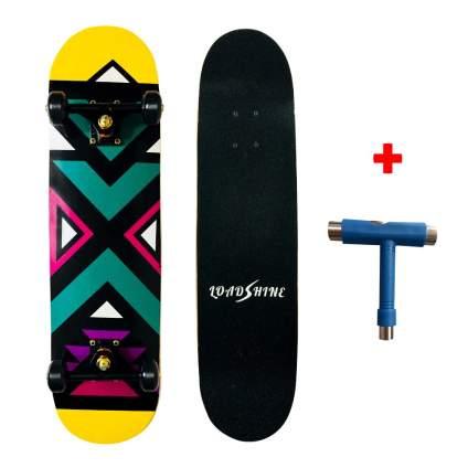 loadshine skateboard