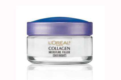 collagen moisturizing face cream
