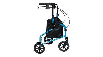 three wheel walker for seniors