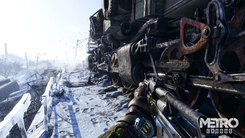 Metro Exodus Craft Ammo