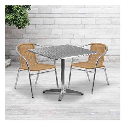 19 Best Outdoor Bistro Sets You Ll