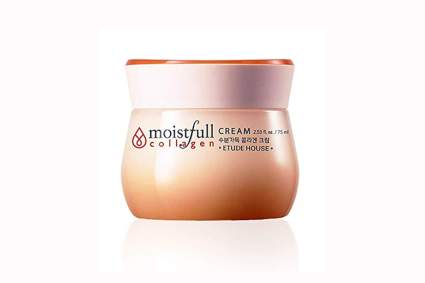 collagen gel face cream