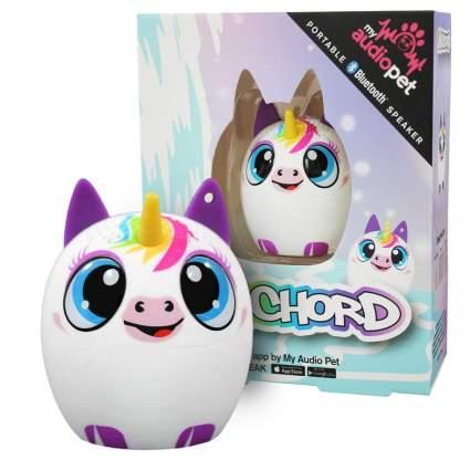 my audio pet unicorn speaker