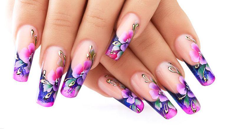 nail art printer