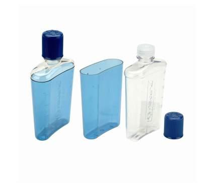 nalgene plastic flask