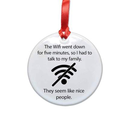 funny ornaments