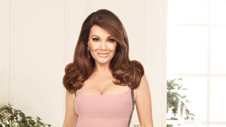 Why Is Lisa Vanderpump Mad at Kyle Richards