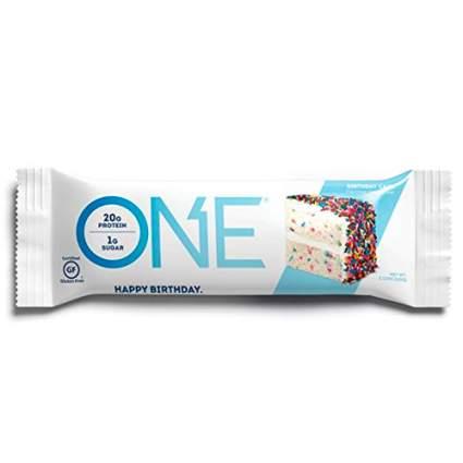one bars