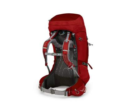 osprey atmos travel backpack