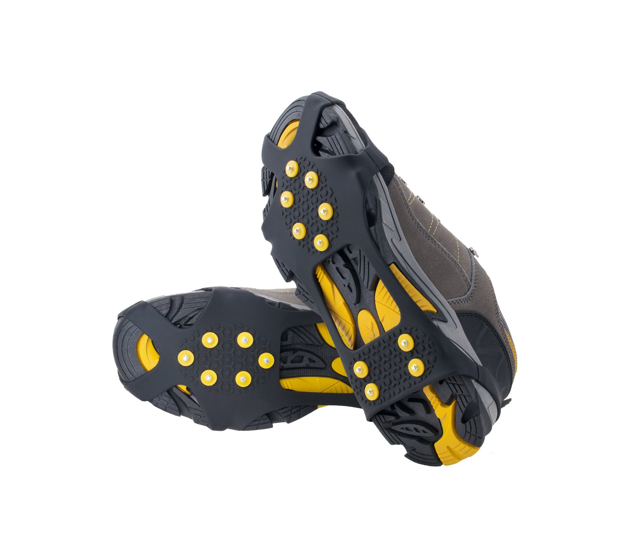 best ice cleats for running