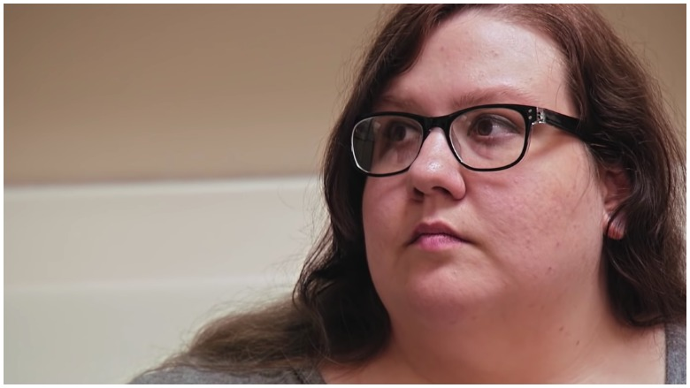 Lacey My 600 Lb life, who is lacey on my 600 lb life, Lacey on my 600 lb Life