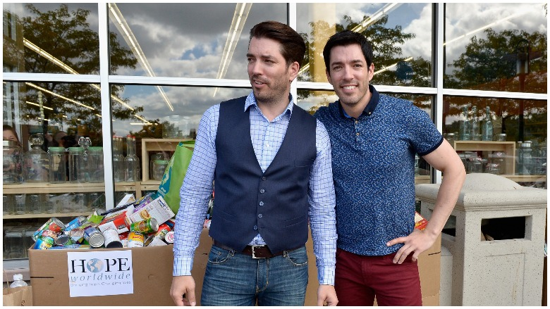 Is Property Brothers Real or Fake, Property Brothers Scandal