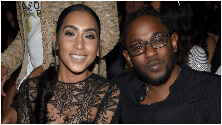 Kendrick Lamar Girlfriend, Kendrick Lamar Fiance