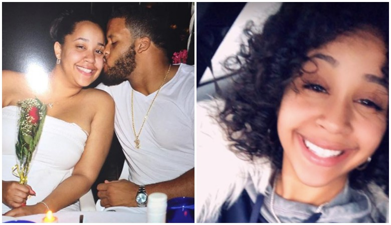 Jaelynn Blakey Aaron Donald S Girlfriend 5 Fast Facts You Need To Know Heavy Com