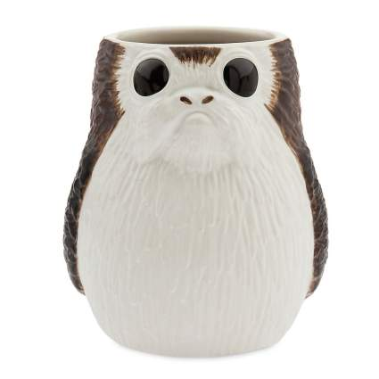 porg mug