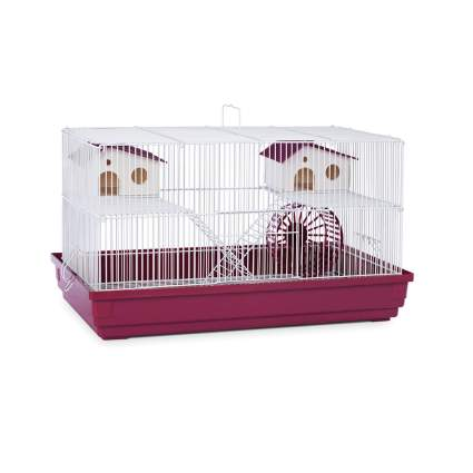 Prevue Hendryx deluxe hamster cage gerbil cage