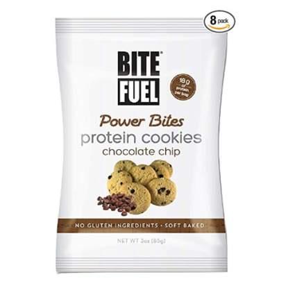 protien bites cookies