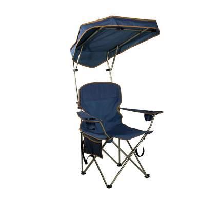 quik shade fishing chair