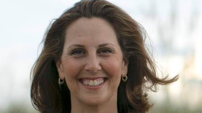 Pam Northam, Ralph's Wife