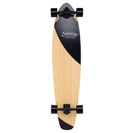 sanview longboard