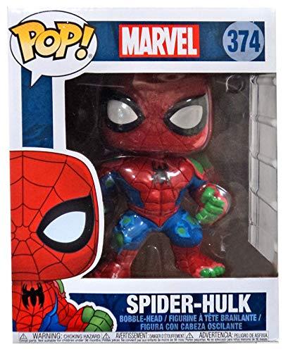 spider-hulk funko pop